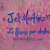 Jet Martinez