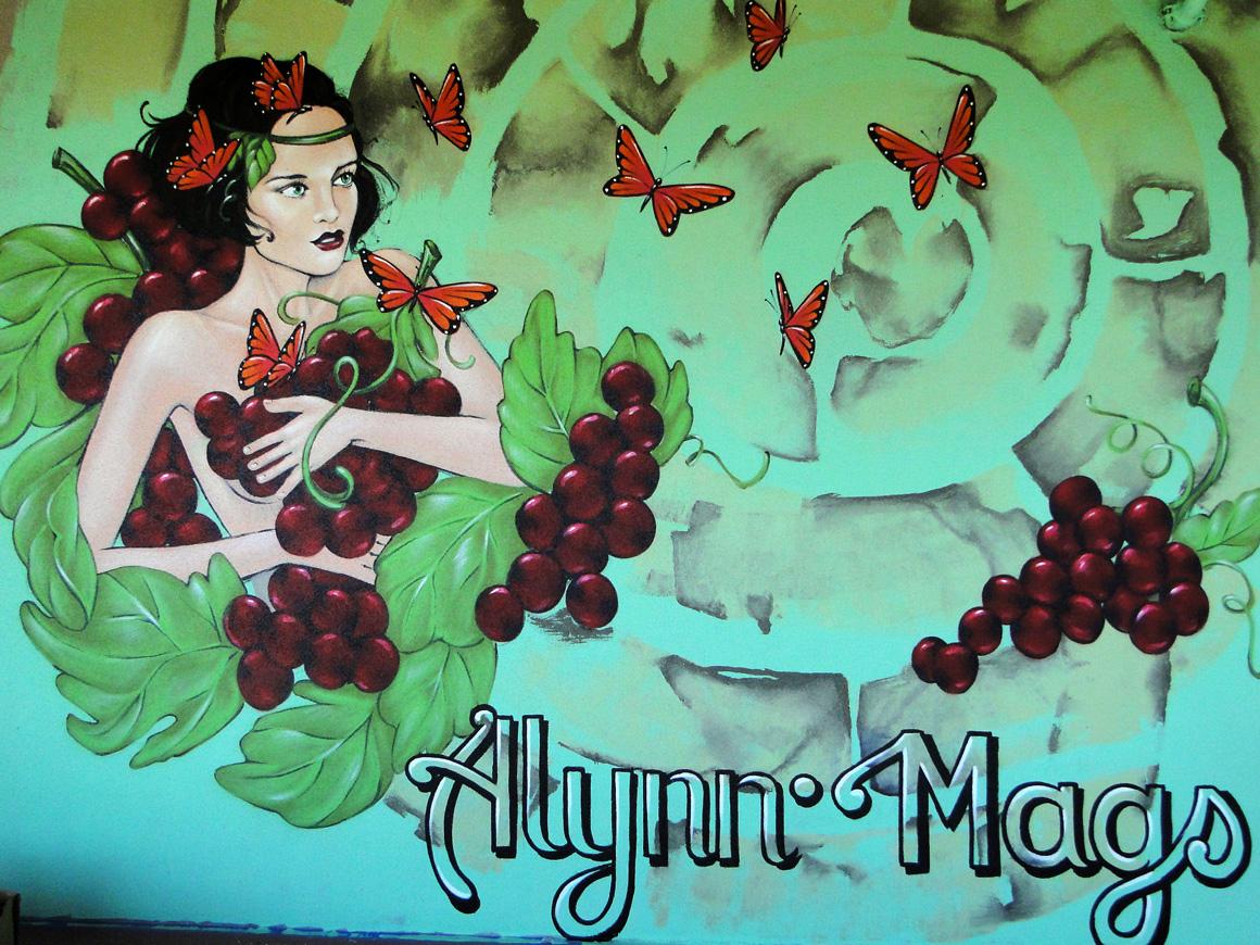 Alynn Mags
