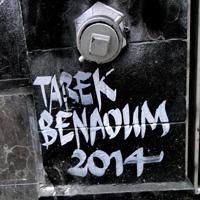 Tarek Benaoum