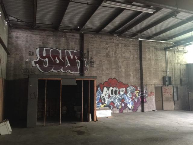 Original Space at Acala Glass