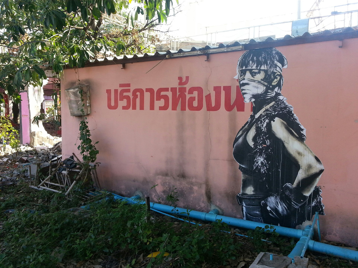 Soi-Buakaho, Pattaya
