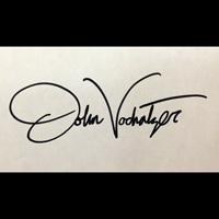John Vochatzer