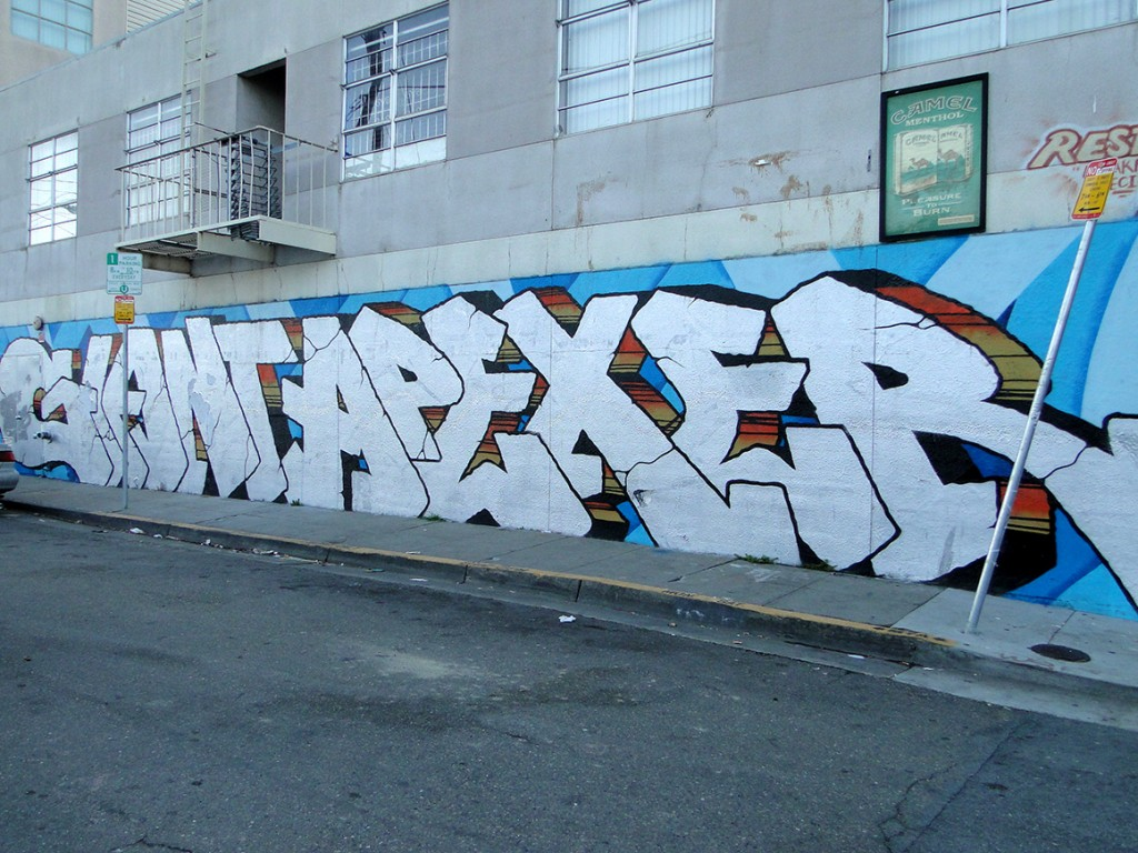 Giant and Apexer in Soma